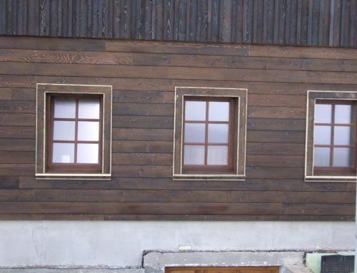 Stavbno pohištvo 2